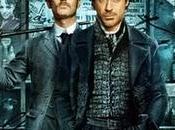 Sherlock Holmes (2009):rediseñando clásico(estreno DVD)