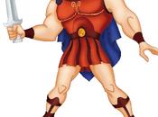 Hércules Photoshop Hercules