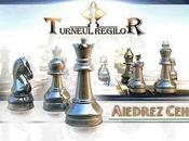 Torneo Reyes 2010 Bazna (Rumanía)