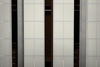 T preguntas un armario para aislar una pared - Aislar acusticamente una pared ...