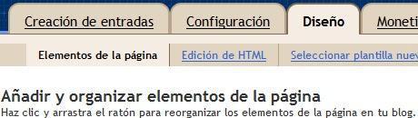 Cómo usar LaTeX Blogger