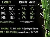 Especial noche Juan Termas Pallarés.