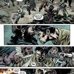 Avance de Batman: The return of Bruce Wayne #3