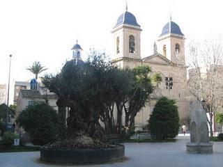Sant Joan d'Alacant. III Mercado Medieval de Sant Joan 2010
