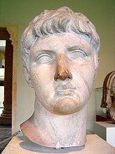 -HISTORIA-TIBERIO CESAR AUGUSTO-EMPERADOR ROMANO-Año 42 a.C-