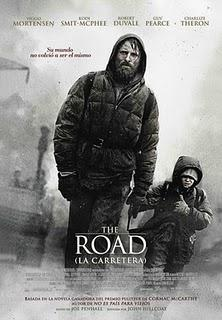 The Road - La carretera