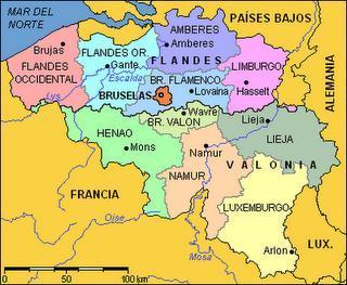 Enseñanzas belgas