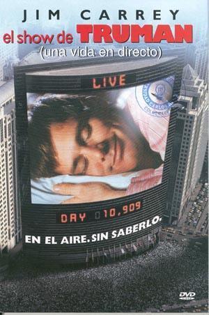 """""""Recomendaciones cinéfagas: """"Días Extraños"""", """"El Cuervo"""", """"Perseguido"""", """"Rocky"""", """"Sopa de Ganso"""" y """"El Show de Thruman"""""""