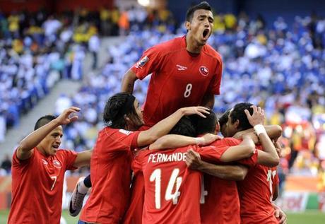 Chile 1 - Honduras 0: Se mereció goleada