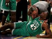 FINALS 2010 GAME L.A. Lakers Boston Celtics