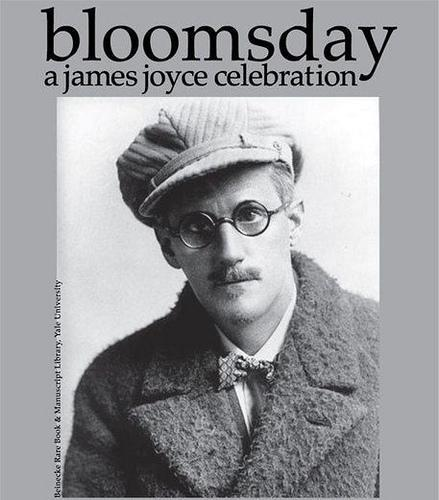 Bloomsday 2010.