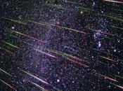 NASA prepara para potencialmente dañina tormenta meteoros 2011 Parte