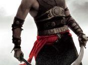 'Prince Persia: arenas tiempo'