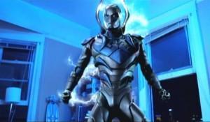Blue Beetle se acerca a la TV