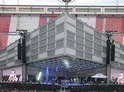 Muse triunfa como grupo estadio Editors resarce problemas Vistalegre