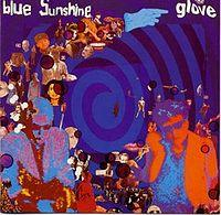 Discos: Blue sunshine (The Glove, 1983)