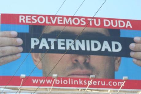 Paternidades