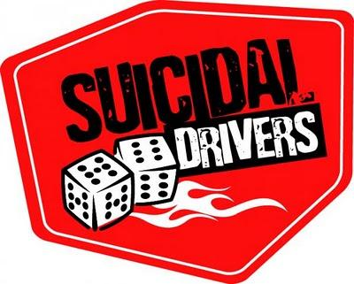 Suicidal Drivers