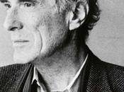 Mark Strand: Alfabeto influencias poeta.