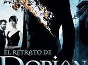 retrato Dorian Gray(2009): cara trágica belleza.