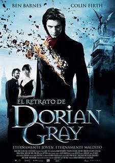El retrato de Dorian Gray(2009): la cara trágica de la belleza.