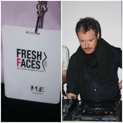 Fresh Faces Final After Party