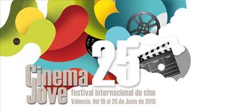25 edición del Festival Cinema Jove de Valencia