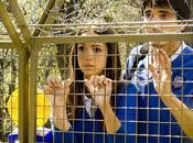 Internado mantiene débil audiencia última temporada.