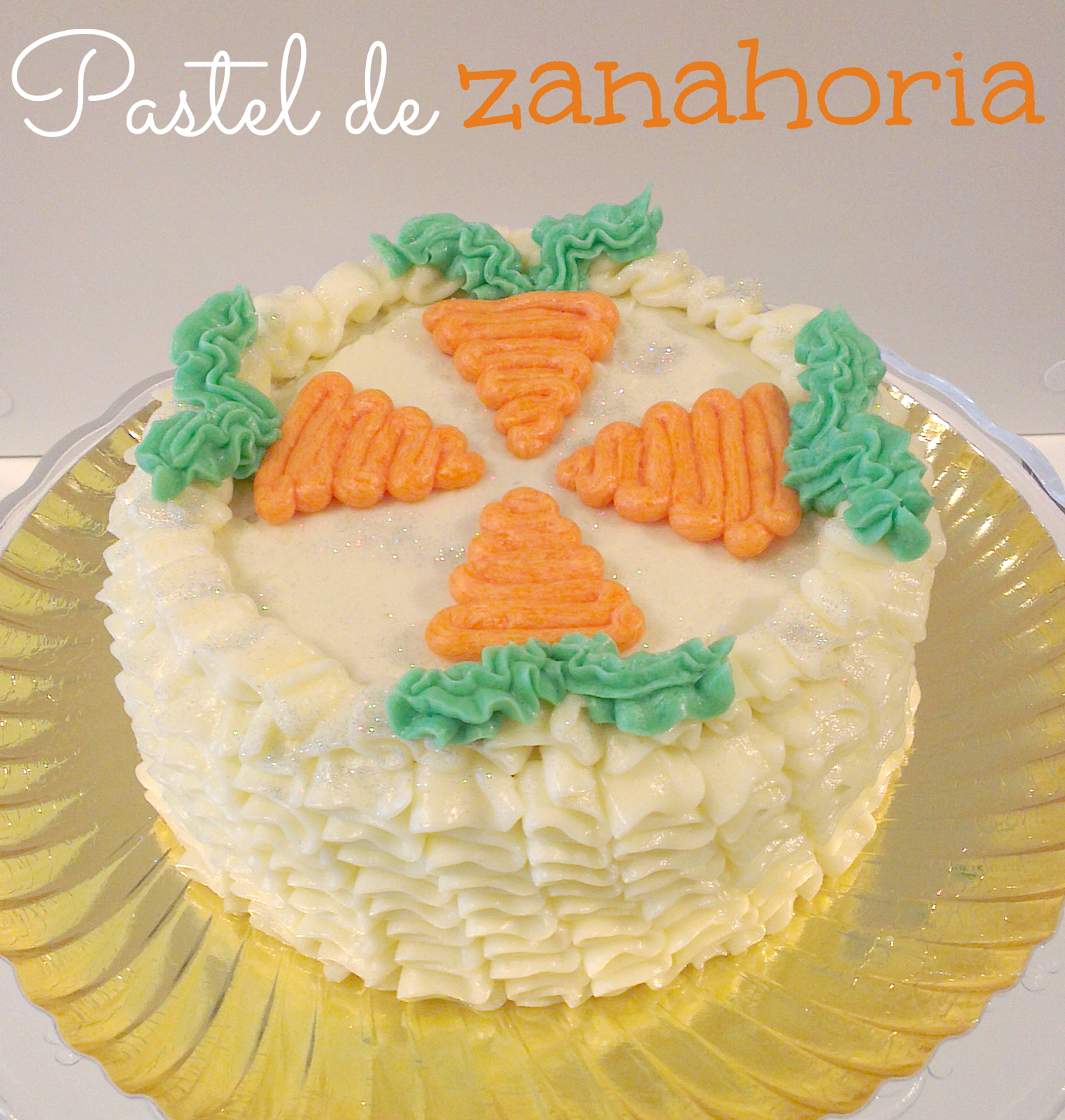 Pastel De Zanahoria | Car Interior Design