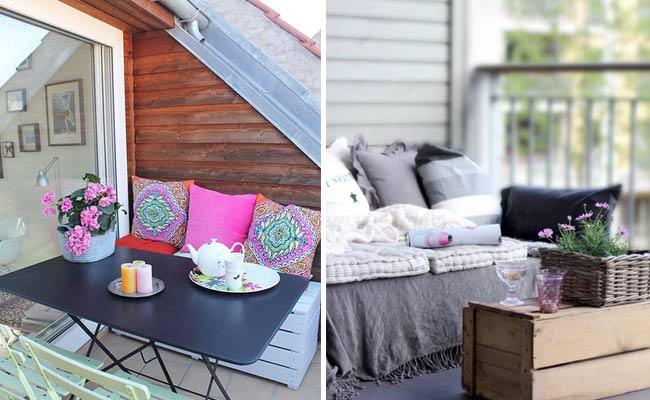 Balcones con encanto paperblog - Balcones con encanto ...