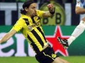 Borussia Dortmund Málaga: crédito