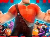 Películas: ¡Rompe Ralph!