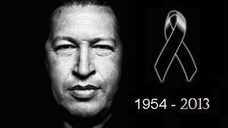 Profecía de Reinaldo Dos Santos sobre Hugo Chavez 2013