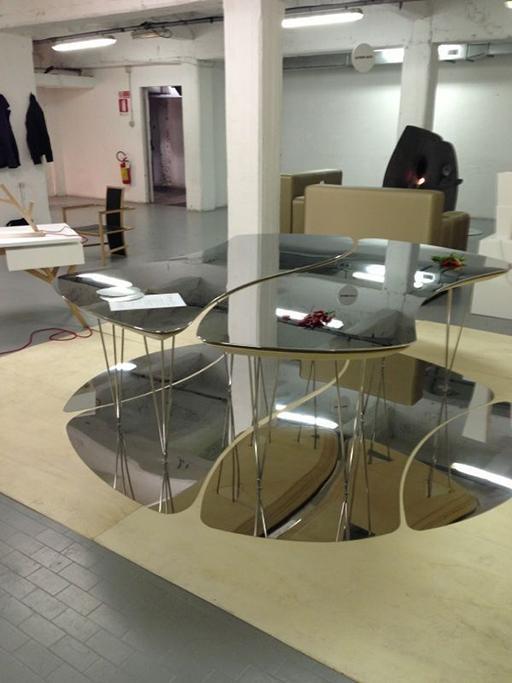 Tortona design week un imprescindible en la feria del - Feria del mueble de milan ...