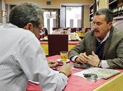 Entrevista José Barranca, Defensor Ciudadano Sevilla