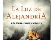 Alejandría (Alex Rovira Francesc Miralles)