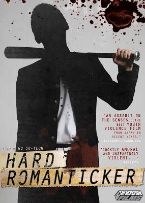 Hard Romanticker review