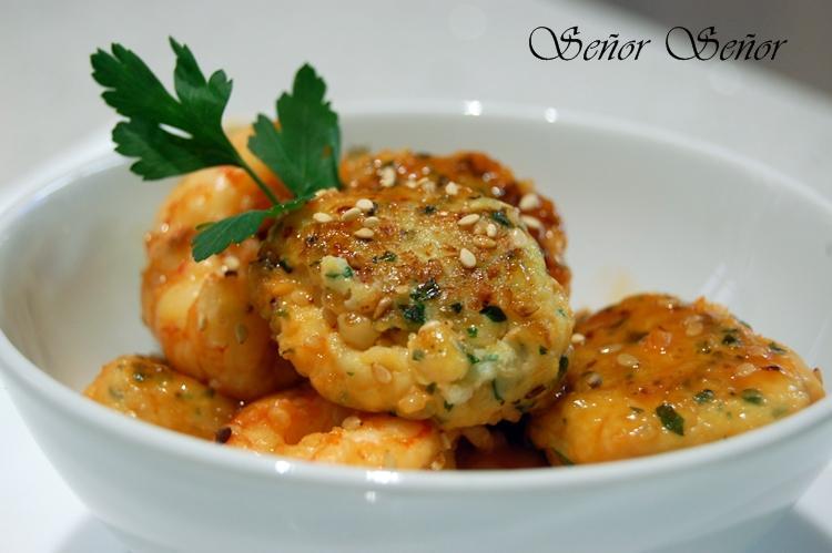 Alb ndigas de calamares de jamie oliver paperblog for Cocina de jamie oliver