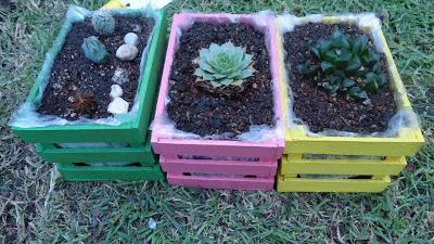 Decora tu jardin en primavera paperblog for Ideas para el jardin reciclando