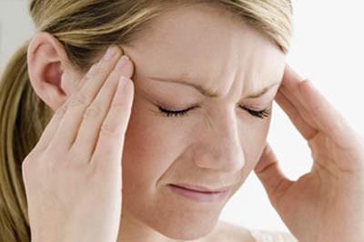 Remedios para las migrañas menstruales