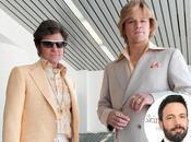 Affleck celoso beso entre Matt Damon Michael Douglas