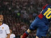 Video: mejor cabezazo Messi