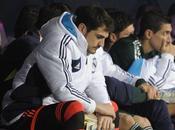Casillas, grande banca