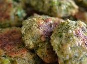 Arepitas Brócoli Queso Horno