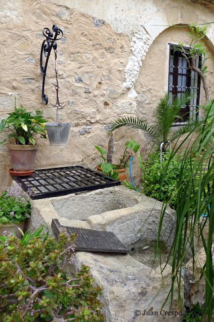 Lavadero en casa museo miguel hern ndez paperblog for Lavaderos para casa