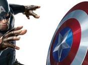 Descubre nuevo traje Capitán América