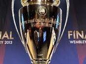 Alemania España disputarán Champions League