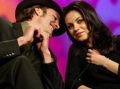Ashton Kutcher Mila Kunis mudan temporalmente Londres