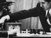 1972 Fisher Spassky. Ajedrez Guerra Fría