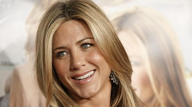 Jennifer Aniston tendra una boda sencilla a final de año